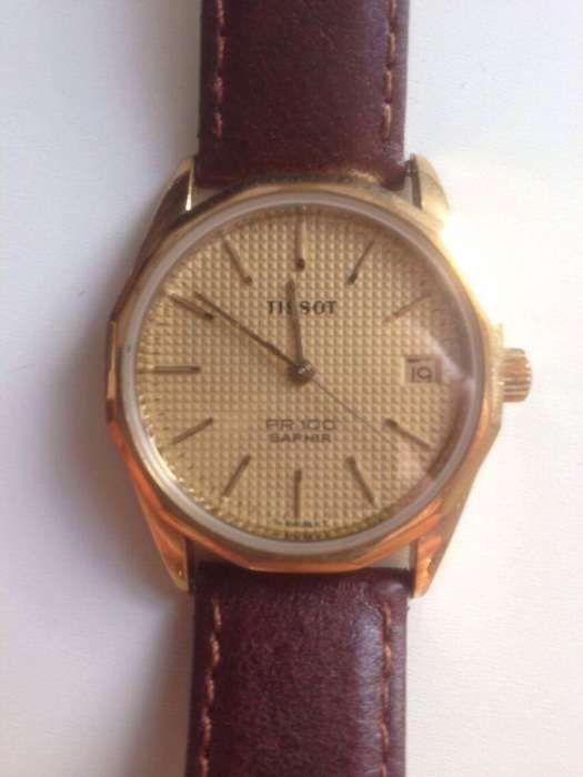 Ceas Tissot PR 100 Saphir vintage vechi