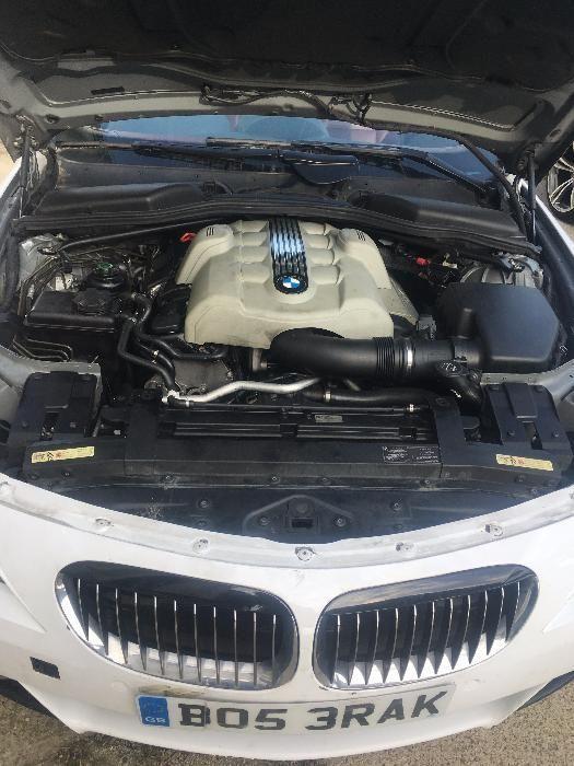 motor bmw 4.4 v8 benzina- motor 645 benzina/ motor 745 benzina e63/e65