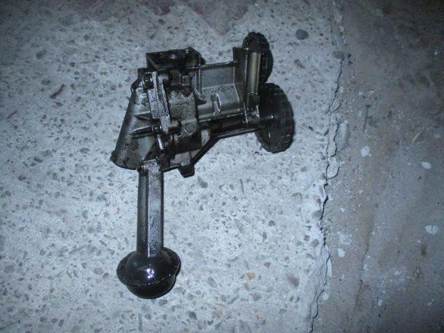 Pompa ulei motor Renault Clio Kangoo Logan motor 1,5 DCI euro 3