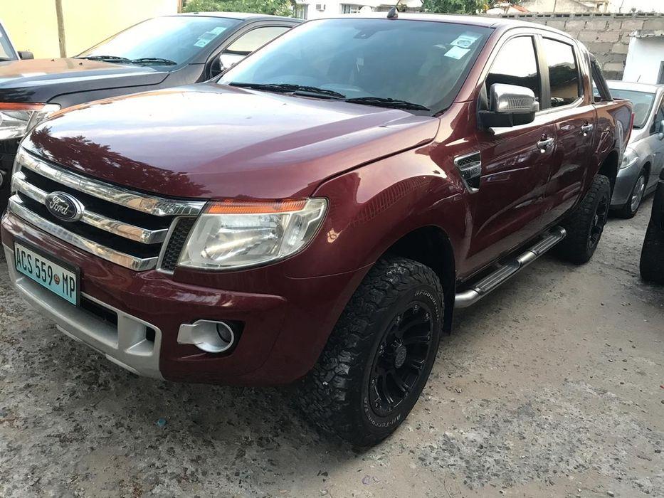 Ford | Ranger | 2013 | Automático | Diesel | 3.2 | 4×4 | Dupla Cabine