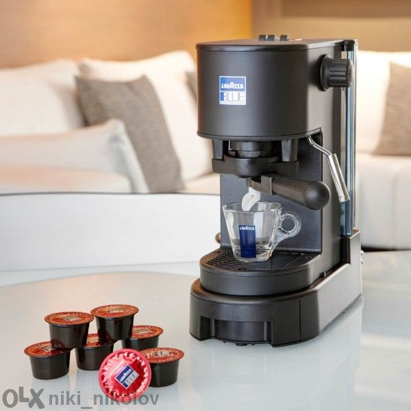 Lavazza Blue Lb - 800 гр. Видин - image 1