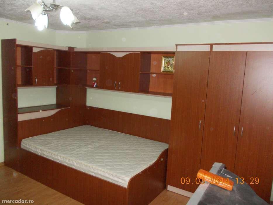 Dormitor nou
