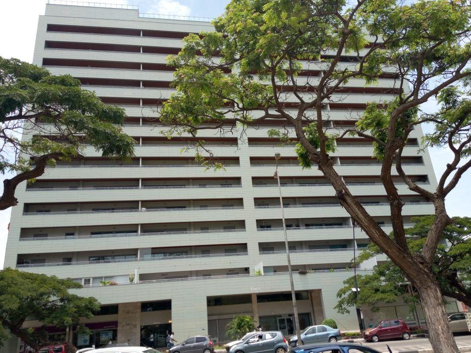 Arrendamos Apartamento T3 Edifício São Paulo de Luanda
