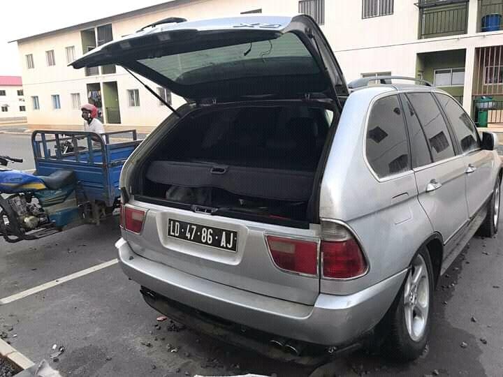 Vende-se este BMW X5