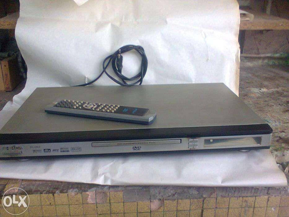 DVD player E-boda DV 555X