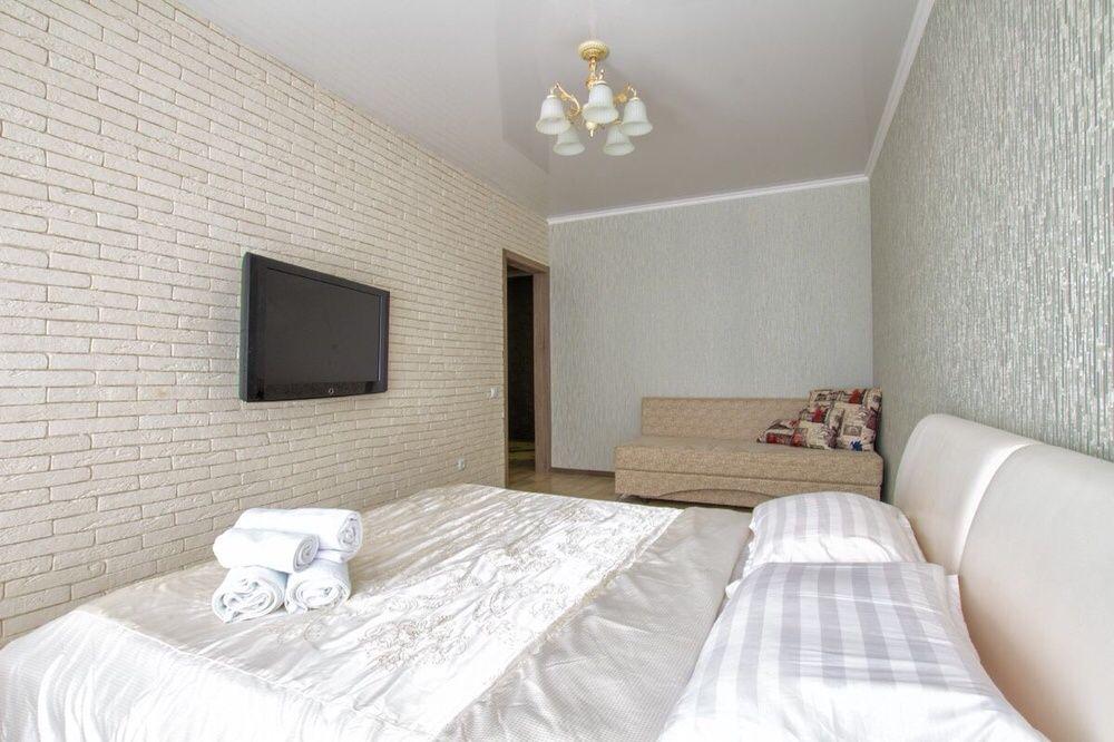 Элитная однокомнатная квартира в Променад Экспо