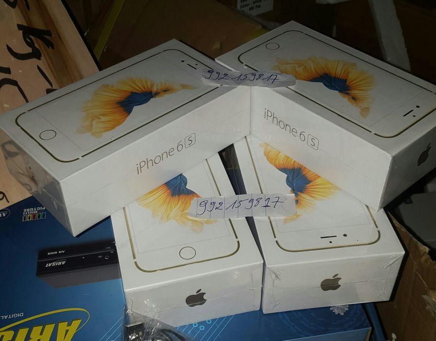 Apple IPhone 6s 64GB Original Novo na caixa