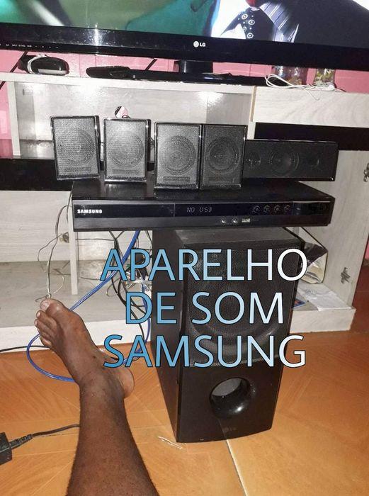 Som Samsung HD
