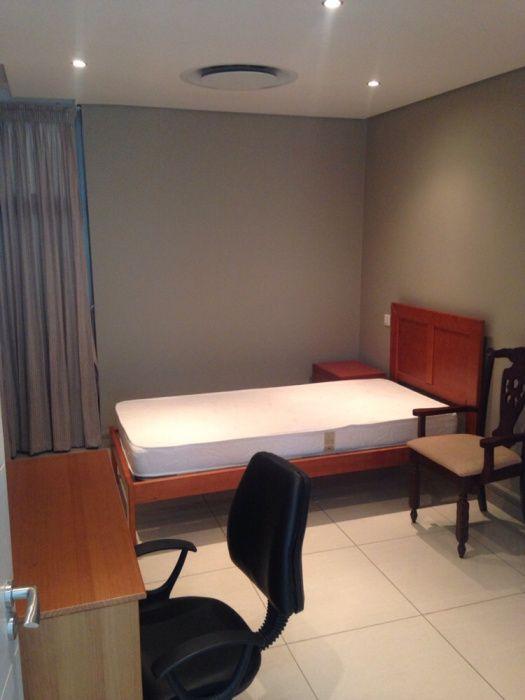 Arrenda se apartamento T3 Mobilado no Super Mares Maputo - imagem 6