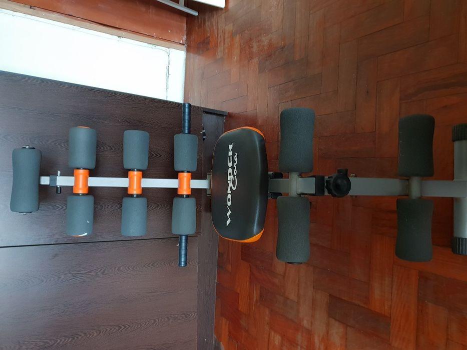 máquina de exercício Bairro do Xipamanine - imagem 3
