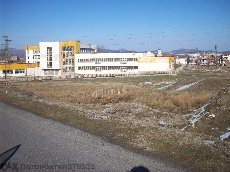 Продава се топ парцел на главен път Кърджали-Момчилград(за Маказа)