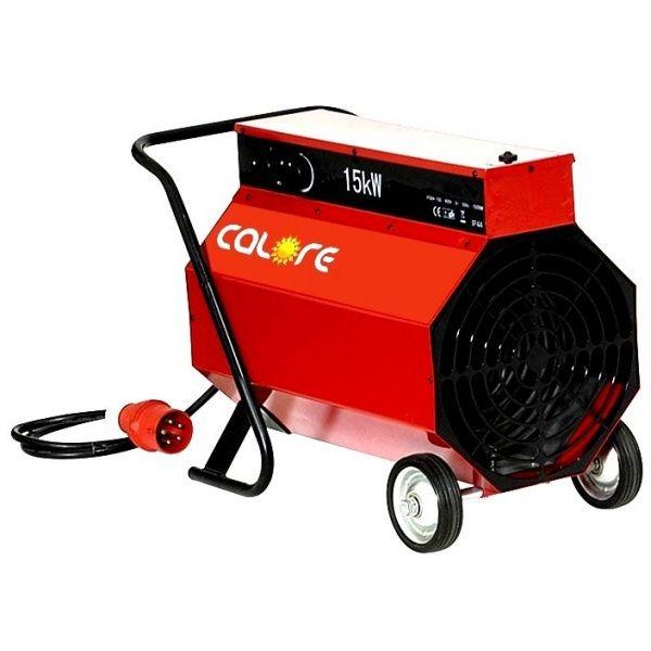 Tun de caldura electric CALORE C15