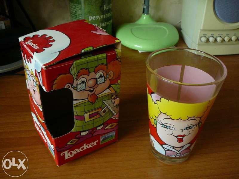 Рекламни детски чаши