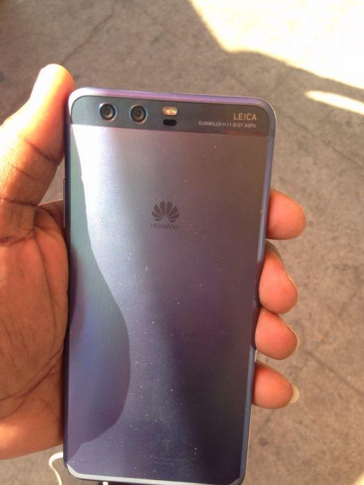 Huawei p10pro ha bom preço