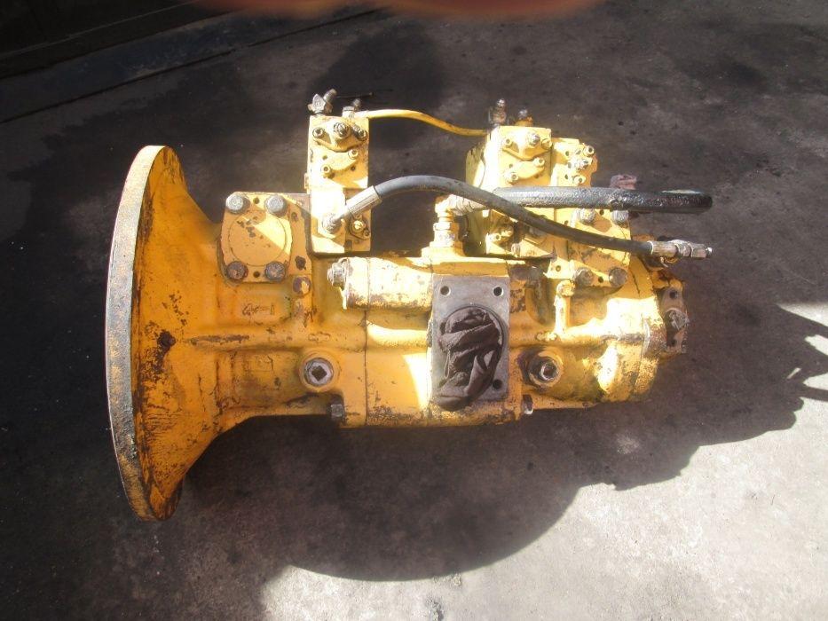 Pompa de excavator Komatsu PC210