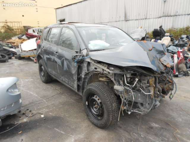 Dezmembrari Toyota Rav 4 2.0 VVTI 1AZ FE an 2006-2010 Ramnicu Valcea - imagine 2