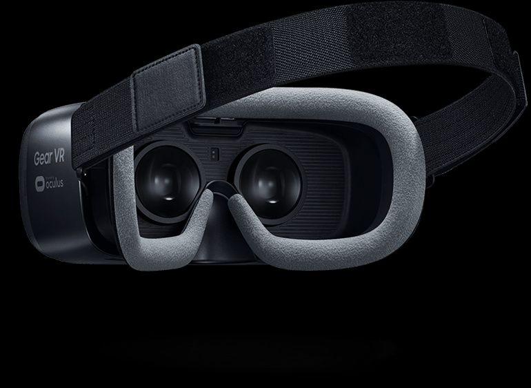 Samsung Gear Vr Oculos