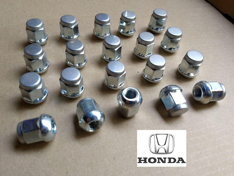Piulite Honda M12 x 1,5 pt jante Originale cu Raza (R12)