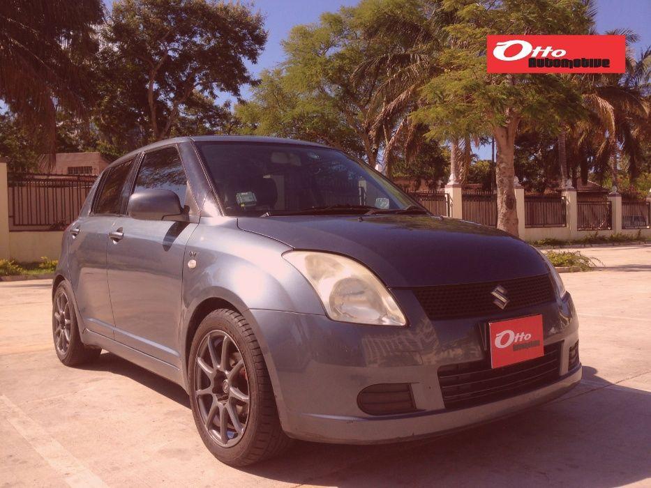 2007 Suzuki swift CLEAN