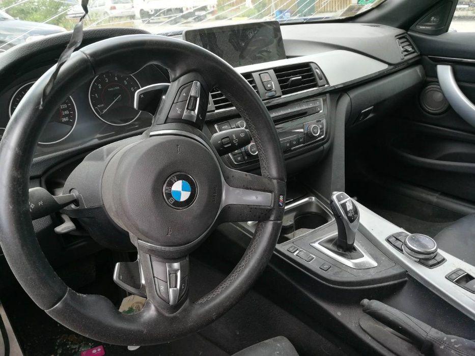 BMW 435 i Cabrio M-Sport на части