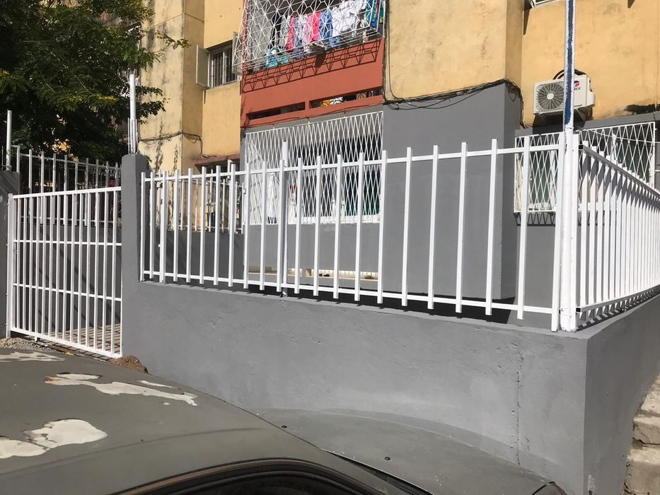 Venda de apartamento tipo 2 + 1 res d'chao Av24julho(mobilada)