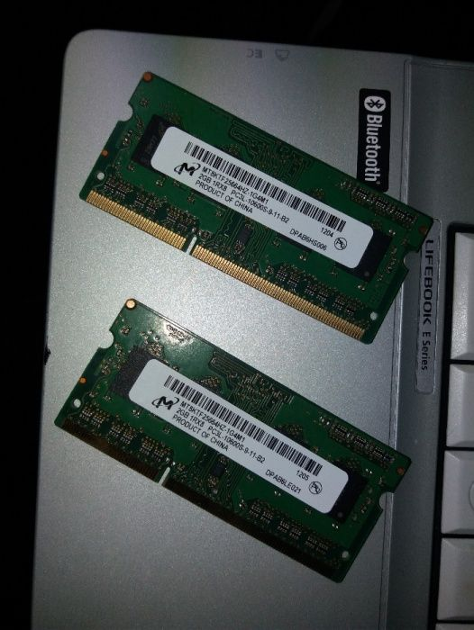 Vand Memorii RAM