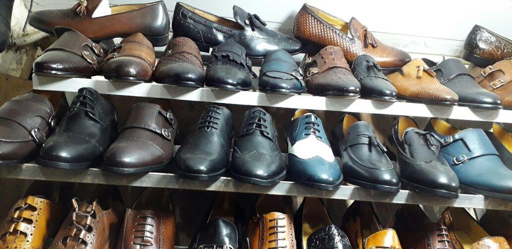 Sapatos Original