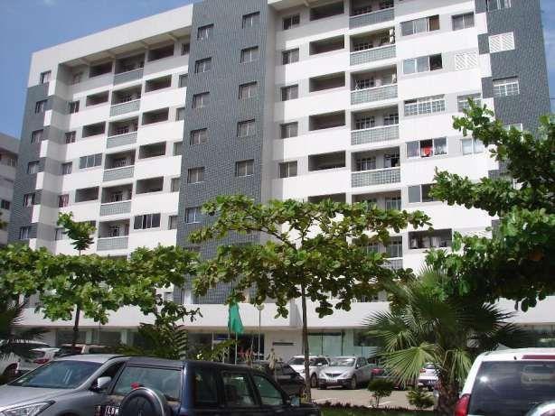 Apartamento T3 mobilado_Condominio Villas de Luanda - junto á Filda