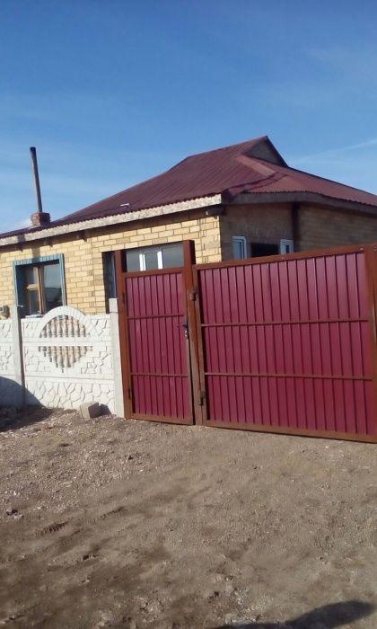 Обмен или продажа частного дома в п. КЫЗЫЛЖАР