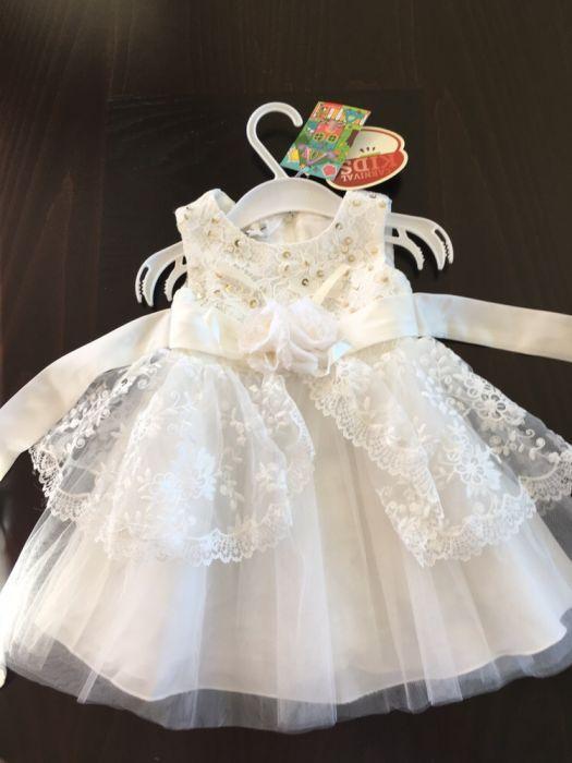 Нова детска рокличка за повод