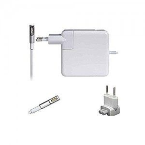 "Incarcator Compatibil Apple MagSafe 1 60W T"" MacBook Early 2008 2009 2"