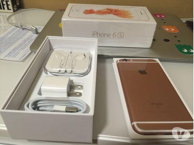 iPhone 6s 64GB novo selado