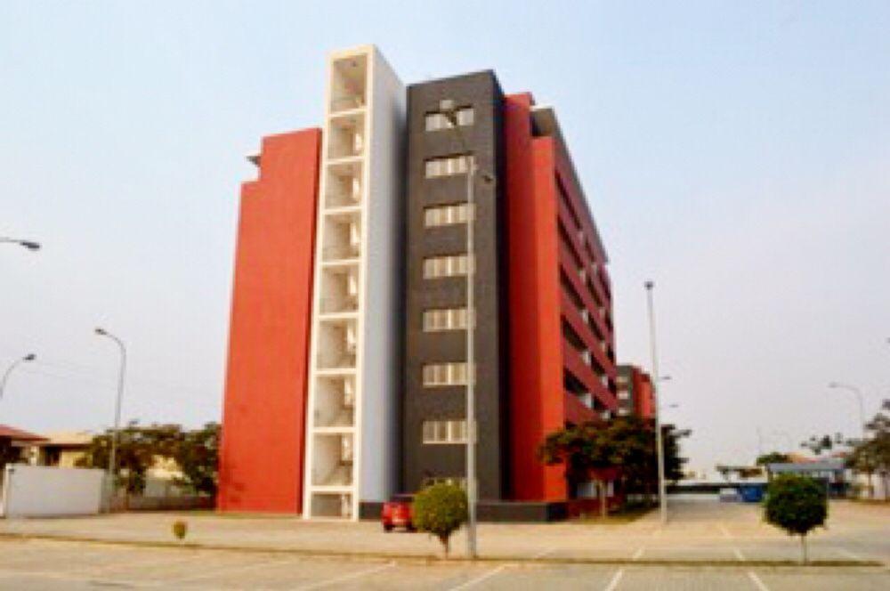Vendemos Apartamento T3 Condomínio Safira Talatona