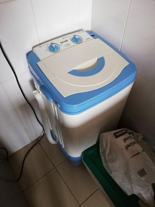 Máquina de Lavar Manual