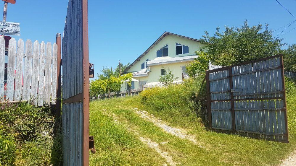 Vanzare  casa  2 camere Buzau, Podgoria  - 40000 EURO