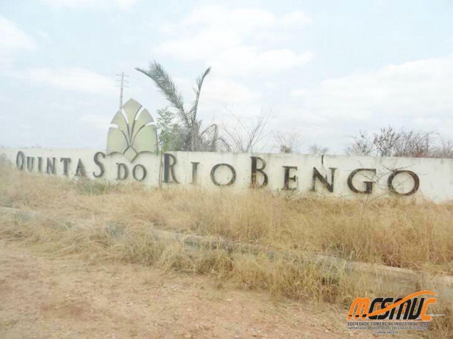 Moradia Condomínio Quintas do Rio Bengo