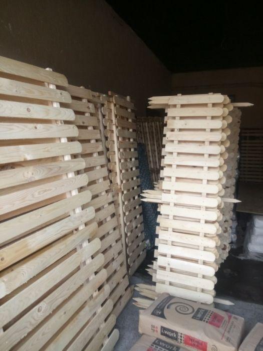 Дървени огради гр. Нова Загора - image 5