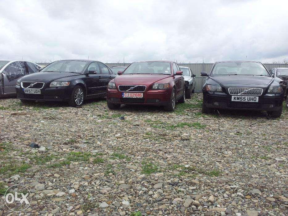 Piese O.E.M VOLVO S40 Diesel Sau Benzina Model Din 1996 - 2012