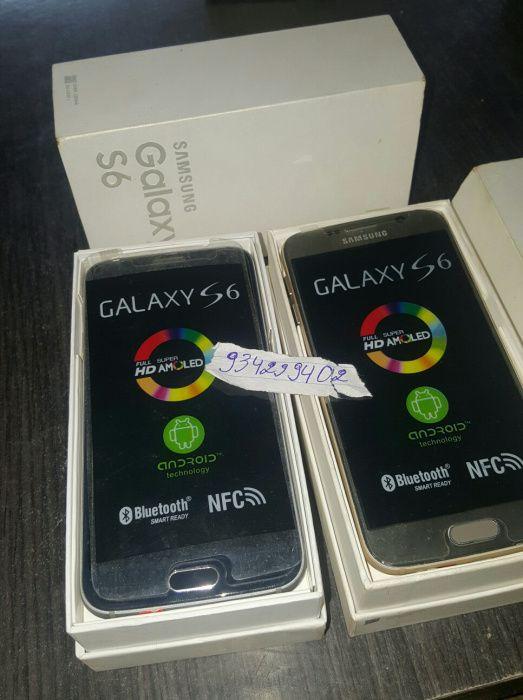 Samsung Galaxy S6 Original