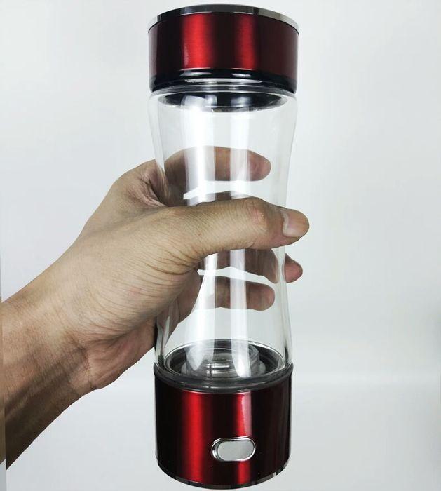 Водородная вода SPE PEM мембрана ионизатор генератор стакан кружка