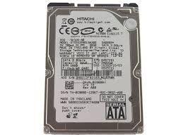 "Hard disk 60GB SATA 2.5"" laptop HDD"