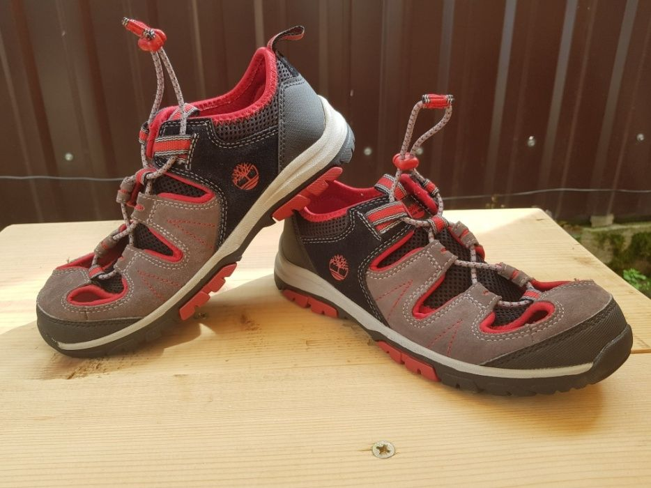 Pantofi Timberland Zip Trail Piele nr.38 Aproape noi!