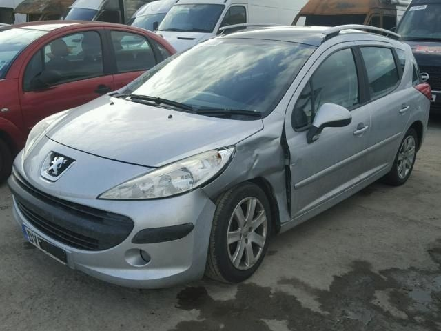 Piese dezmembrari dezmembrez Peugeot 207 S 1.6 HDI 9HX 2007