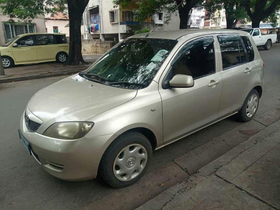 Mazda demio Bairro Central - imagem 5
