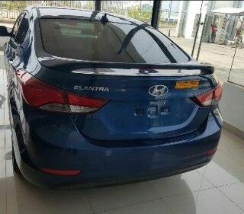 Hyundai Elantra Serra da Kanda - imagem 2