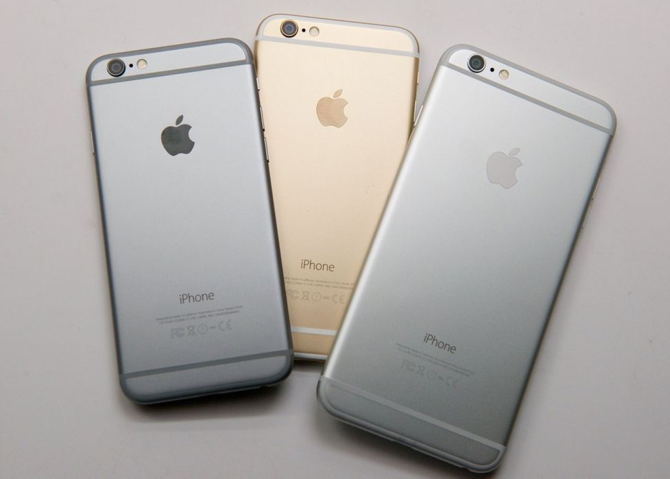 Apple iPhone 6 64GB/novo !