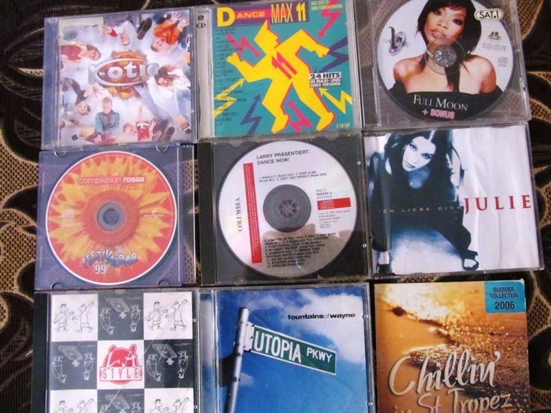 cd audio diverse Braila - imagine 1