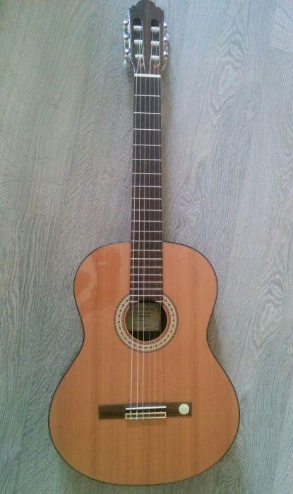 Chitara clasică Miguel J. Almeria 20-CR