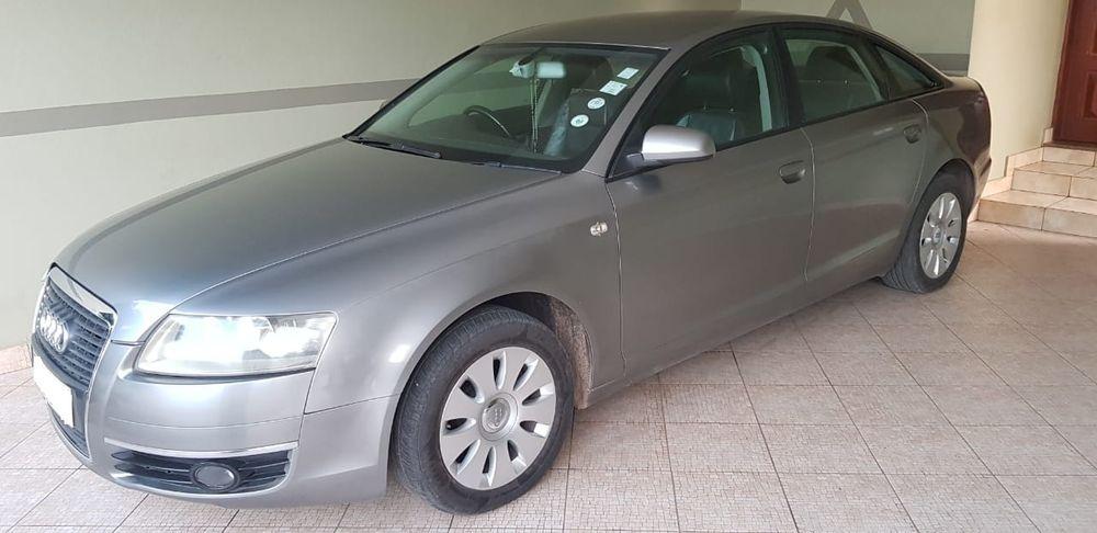 Audi A6 em bom estado de conservação Matola Rio - imagem 2