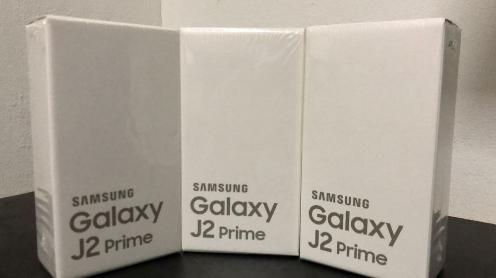 Samsung J2 Prime Bairro Central - imagem 1